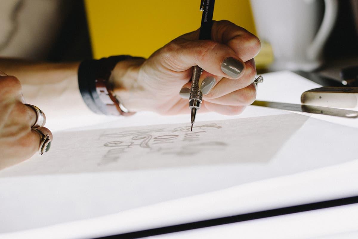 デザイナーとクリエイターの世界