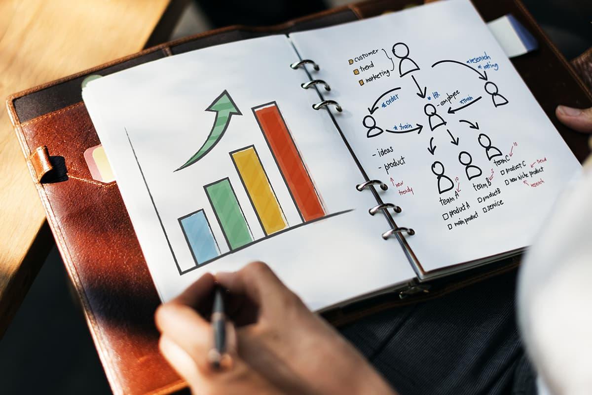 仕事の回転が早くなれば、多くの仕事をこなす事が出来て、結果的に能力アップにも繋がる。