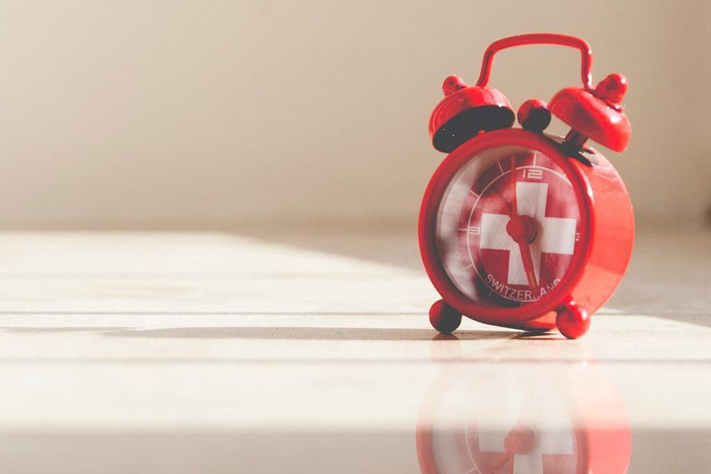時間は誰でも平等にある。何に対してどういう風に使うかで未来は変わる。
