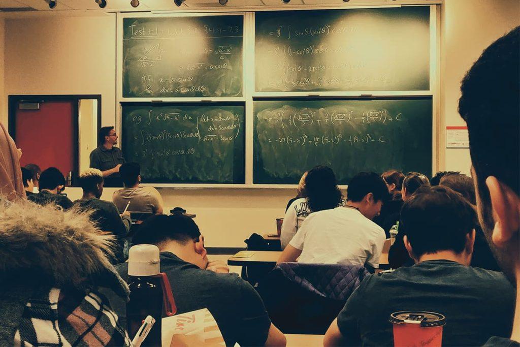 つまらなかった学生生活の勉強は「自分のため」の勉強だったから。