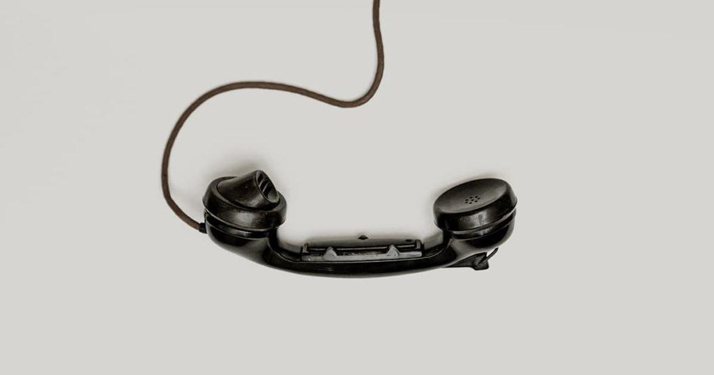 まだ気付いてない人が多い、電話の圧倒的な効率の悪さ。