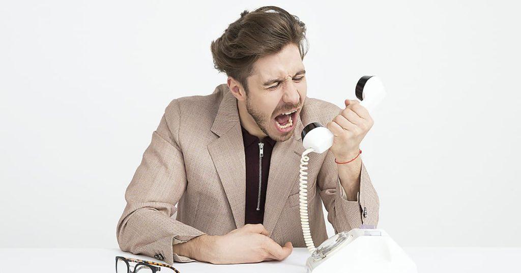 僕に掛かって来た電話が結局どうなったかという話。