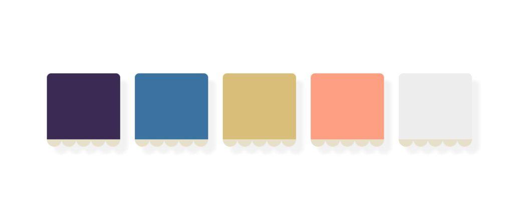 配色パターン改善前